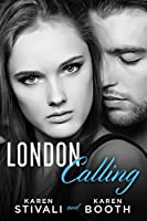 London Calling (New Adult Romance)
