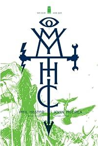 Mythic #2