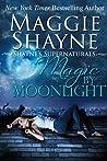 Magic by Moonlight (Shayne's Supernaturals, #2)