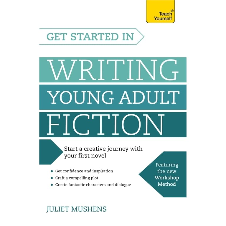 Writing Young Adult Fiction For Dummies Cheat Sheet