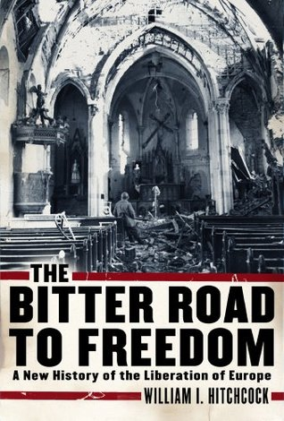 The Bitter Road to Freedom