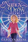 A Script for Danger (Nancy Drew Diaries #10)