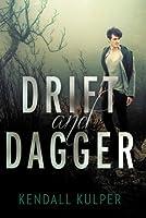 Drift & Dagger (Salt & Storm, #2)