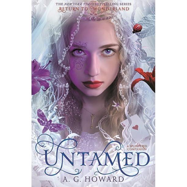 Sarah's review of Untamed