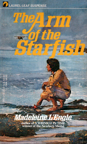 Download The Arm Of The Starfish Okeefe Family 1 By Madeleine Lengle