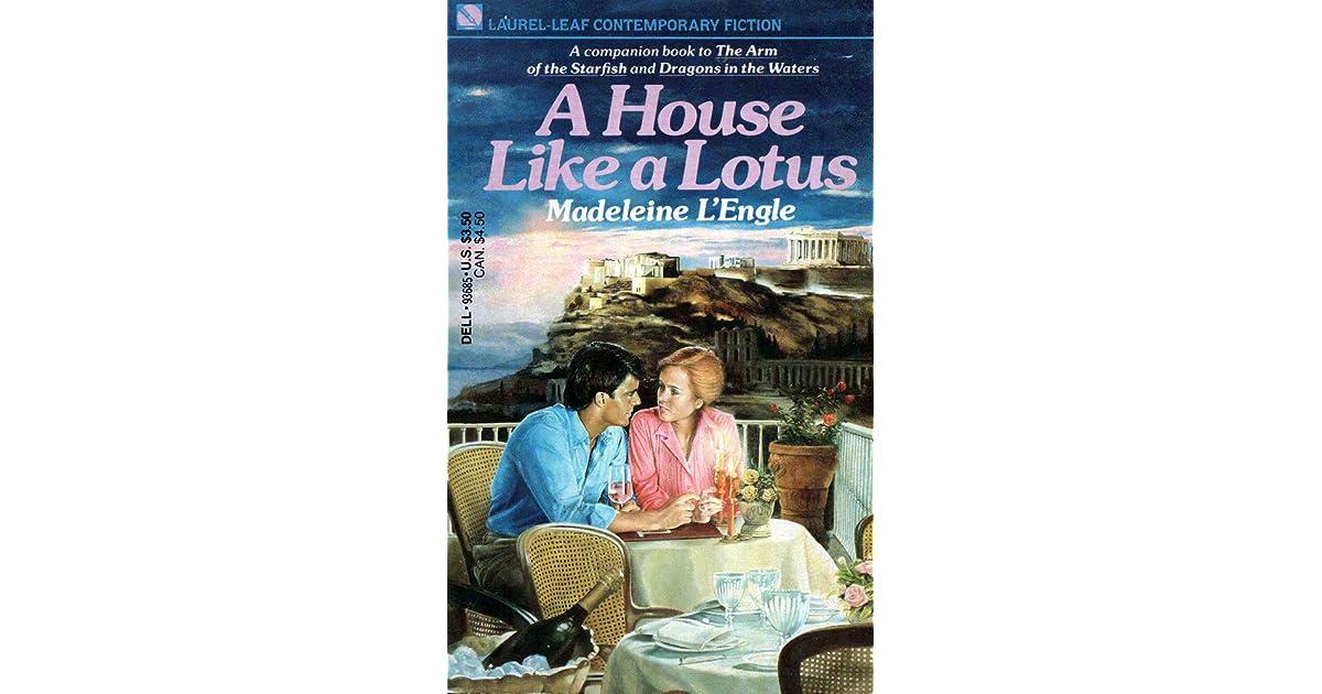 Read A House Like A Lotus Okeefe Family 3 By Madeleine Lengle