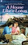 A House Like a Lotus (O'Keefe Family, #3)