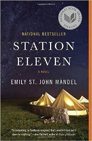 !!> Read ➸ Station Eleven ➻ Author Emily St. John Mandel – Pcusati.info