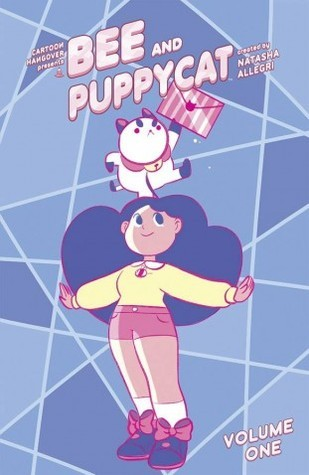 Bee and PuppyCat, Vol. 1