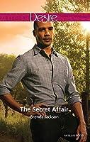 The Secret Affair (The Westmorelands Book 28)