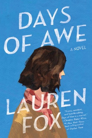 Days of Awe by Lauren Fox