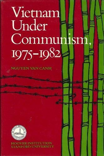 Vietnam Under Communism, 1975-1982