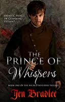 The Prince of Whispers (Wicked Whispers Trilogy, #1)