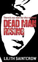Dead Man Rising (Dante Valentine, #2)