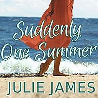 Suddenly One Summer (FBI/US Attorney, #6)