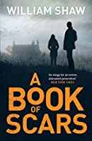 A Book of Scars (Breen and Tozer, #3)