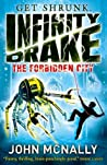 The Forbidden City (Infinity Drake, #2)