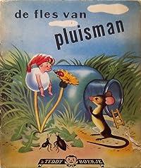 De fles van Pluisman