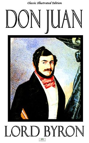 Don Juan - Classic Illustrated Edition
