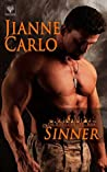 Sinner (Hades Squad #1)