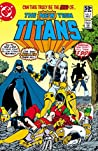 The New Teen Titans (1980-) #2