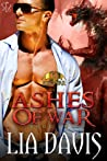 Ashes of War (Sons of War, #2)