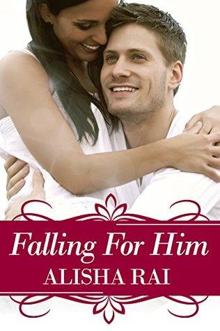 Falling for Him (The Karimi Siblings, #1)