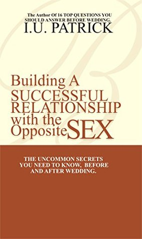 Questions for the opposite sex