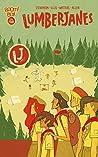 Lumberjanes: Robyn Hood (Lumberjanes, #4)