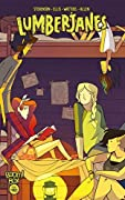 Lumberjanes: Everything Under the Sun