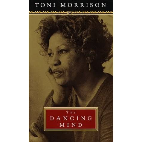 the influence of toni morrisons cultural heritage in her life and writing