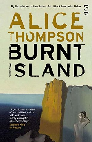 Burnt Island.