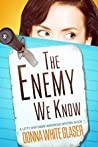 The Enemy We Know (A Letty Whittaker 12 Step Mystery #1)