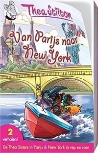 van parijs tot new york
