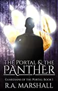 The Portal and the Panther (Guardians of the Portal, #1)
