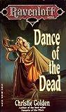 Dance Of The Dead (Ravenloft, #3)