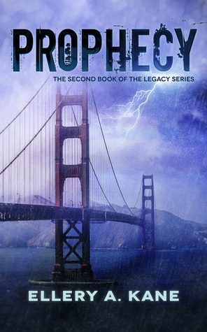 Prophecy (Legacy #2)