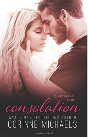 Consolation by Corinne Michaels