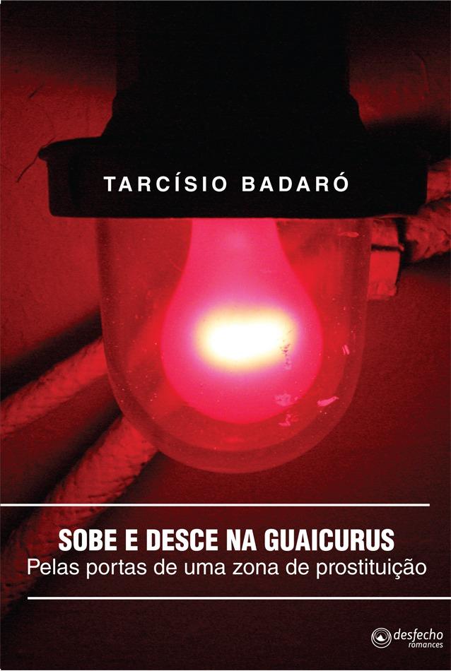 Sobe e Desce na Guaicurus: Pelas Portas de uma Zona de Prostituição  by  Tarcísio Badaró