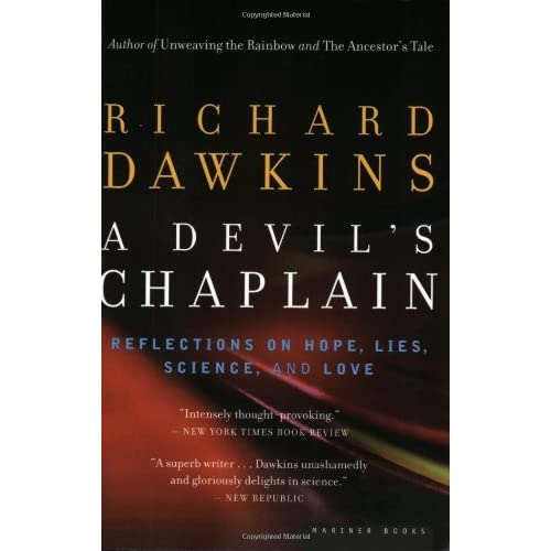 a reflection on the documentary chaplains