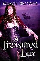 A Treasured Lily (A Marsden Romance #2)
