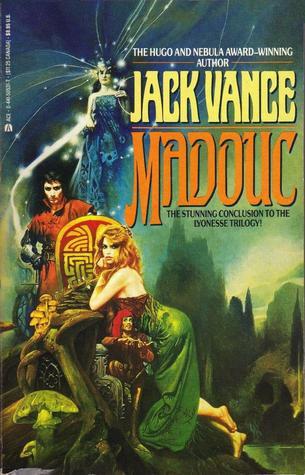 Madouc Lyonesse 3 By Jack Vance