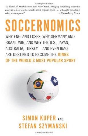 'Soccernomics