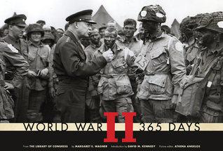 World War II 365 Days