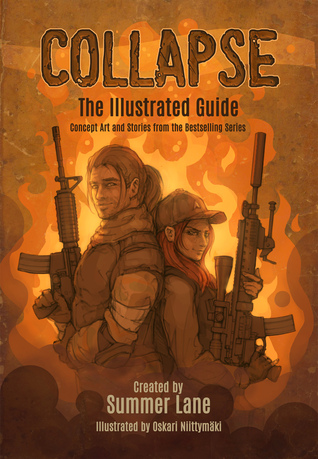 Collapse: The Illustrated Guide