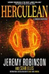 Herculean (Cerberus Group, #1)