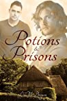Potions & Prisons (Fairy Tales for All #2)
