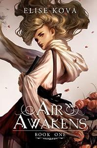 Air Awakens (Air Awakens, #1)