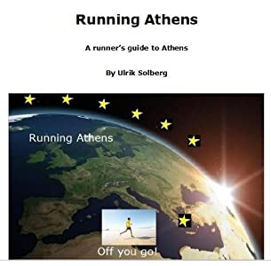 Running Athens (Running the EU Book 2)