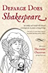 Defarge Does Shakespeare